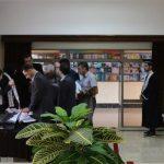 گردهمایی دانش آموختگان ادوار دانشگاه گیلان