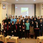 برگزاری رویداد ایده شوی نوآوری صنایع غذایی