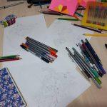 کارگاه دست سازهای هنری